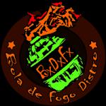 BOLA DE FOGO DISTRO