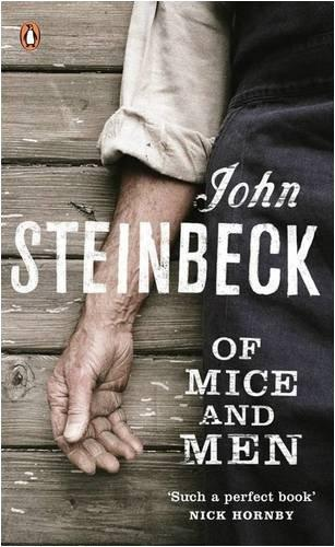 "the theme of friendship in the novel of mice and men by john steinbeck Of mice and men theme- friendship this is evident in the novella ""of mice and men"" by john steinbeck in the novel of 'of mice and men' steinbeck."