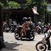 Motorbike Taxi Around Ubud