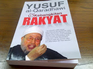 Yusuf al-Qaradhawi & Kebangkitan Rakyat