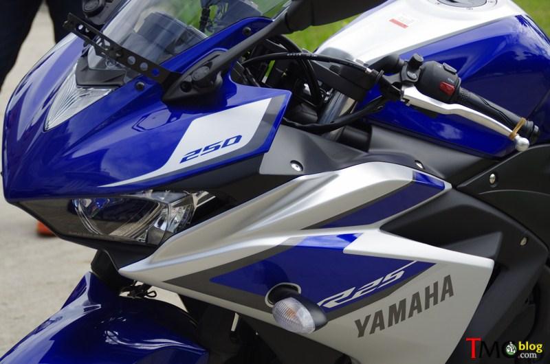 Yamaha Indonesia resmi rilis YZF R52 ABS . . .