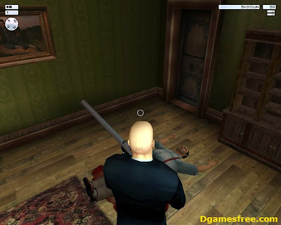 Download Hitman 2: Silent Assassin