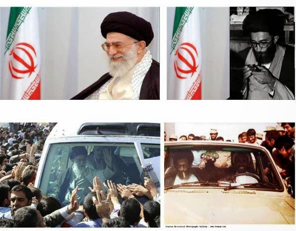Syiah Melaknat Khamenei Rahbar Iran