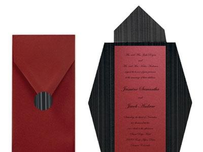 Setiap undangan pernikahan mutlak harus memiliki informasi sebagai ...