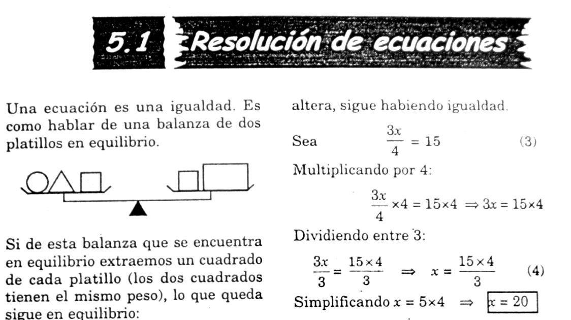 Planteo de Ecuaciones - Problemas Resueltos « Blog del Profe Alex