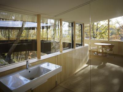 Japan home design for Home passage designs