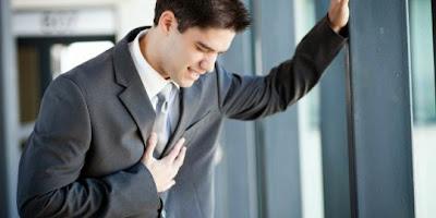Membuat Jantung Tetap Sehat Disegala Usia