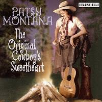 Patsy Montana: The Original Cowboy\'s Sweetheart (2005)