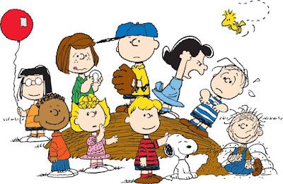 Snoopy e sua Turma - Divulgação