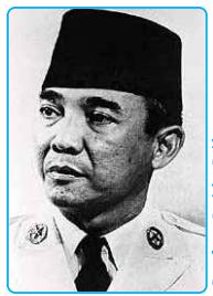 Tokoh-Tokoh Kemerdekaan Indonesia