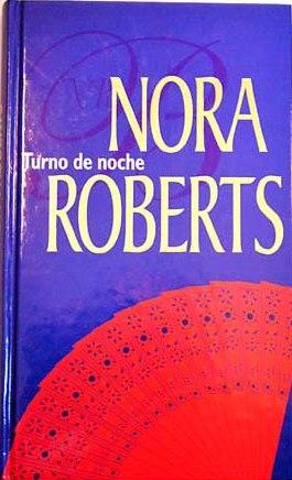 Humo en la noche, nora roberts, reseña literaria
