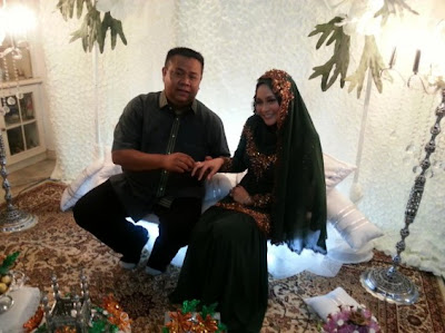 Anne Ngasri Rancang Nikah Pada 22 Disember