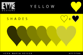Shades of Yellow: