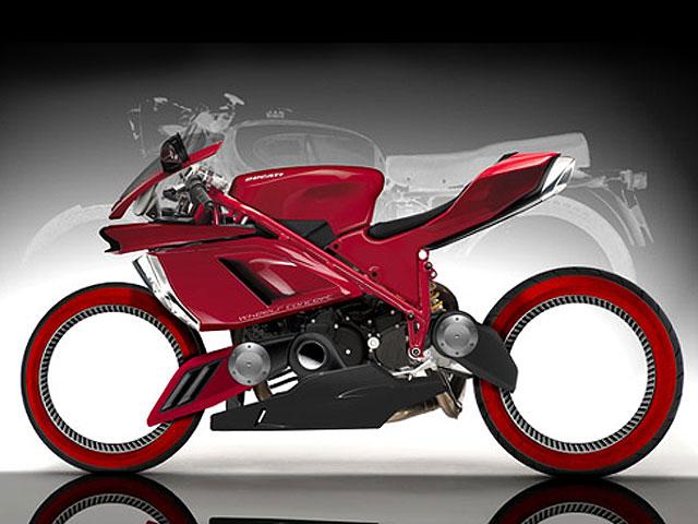 nuestra moto necesitas de
