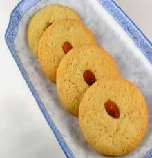 National Chinese Almond Cookie Day
