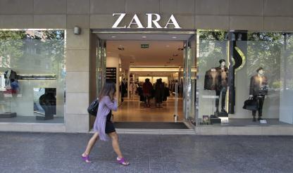Brasil: MP reduz multa e fecha acordo com Zara após investigação sobre trabalho escravo
