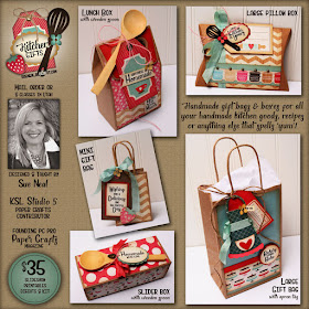 Kitchen Gifts Kit