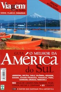 Guia O Melhor da América do Sul