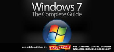 Tip dan Trik Windows 7