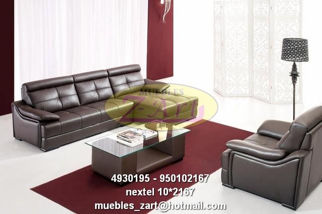 Muebles peru muebles de sala modernos muebles villa el - Muebles ibicencos modernos ...