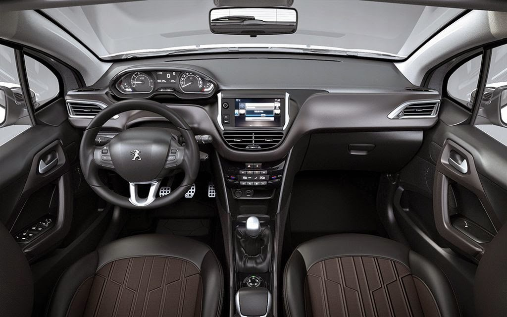 Peugeot presents New 2008 in Brazil | AUTO VERDE NEWS