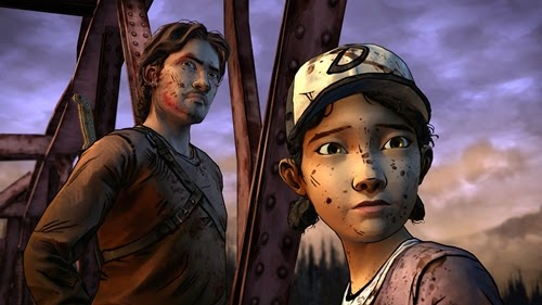 The Walking Dead Season 2 Episode 2 - PC (Download Completo)