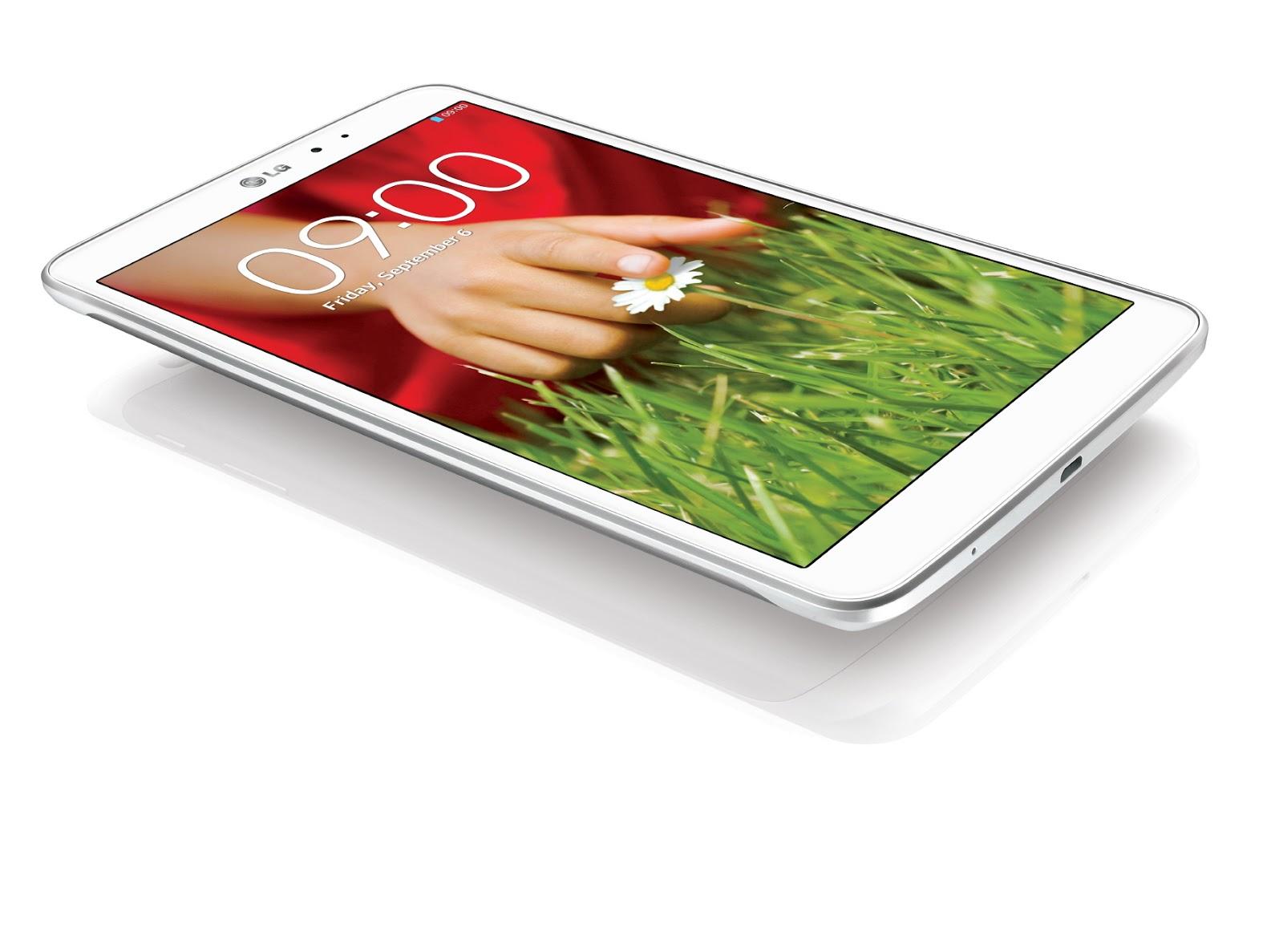 LG G Pro 2 Akan Launching Bulan Depan