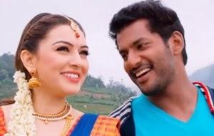 Pazhagikalam – Aambala | Full Video Song | Vishal, Hansika | Hiphop Tamizha