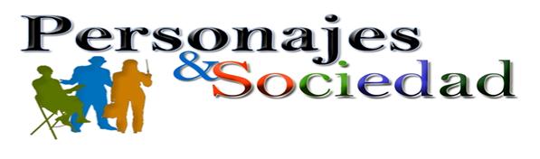Personajes Y Sociedad
