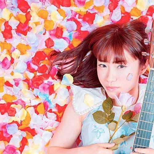 [Single] marina – ツメタイハナビラ (2015.08.26/MP3/RAR)