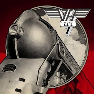 Van Halen - Blood and Fire Lyrics