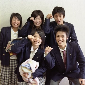 Japanese High School Boys | Foto Artis Terbaru 2012