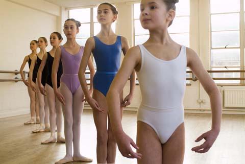 SatyaSiren: Ballet Left Me Feeling Flat Until Now