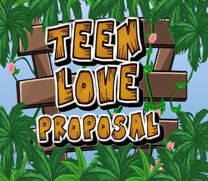 EnaGames Teen Love Proposal