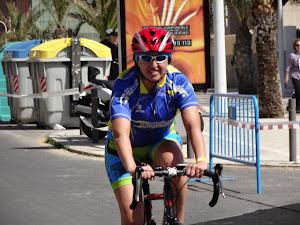 Triatlón de Elche - Arenales 113 2013