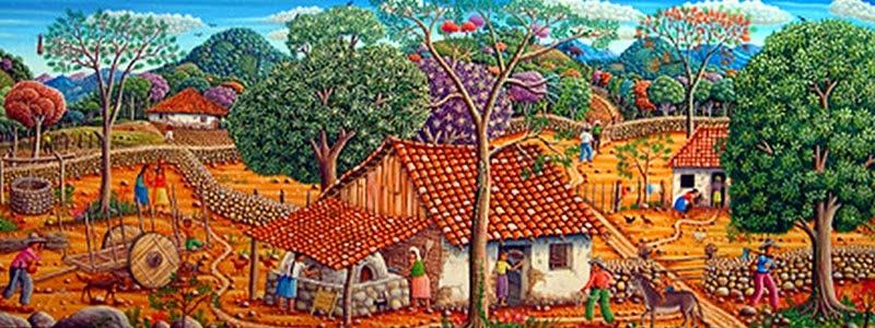 pinturas-naif-al-oleo