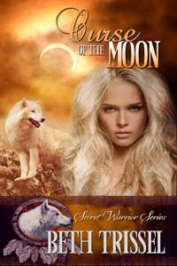 BOOK 2--THE SECRET WARRIOR YA FANTASY ROMANCE SERIES