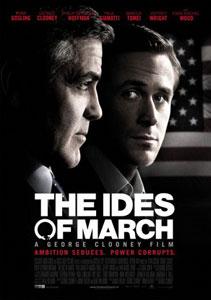 Poster de Los idus de marzo