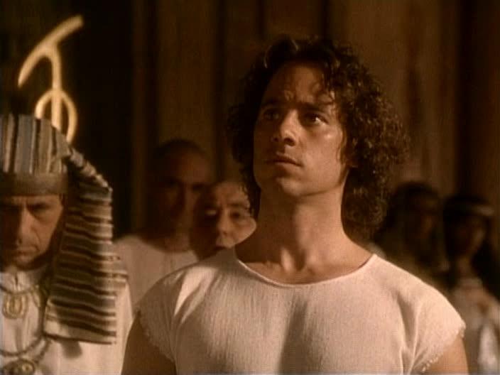 иосиф прекрасный наместник фараона смотреть онлайн