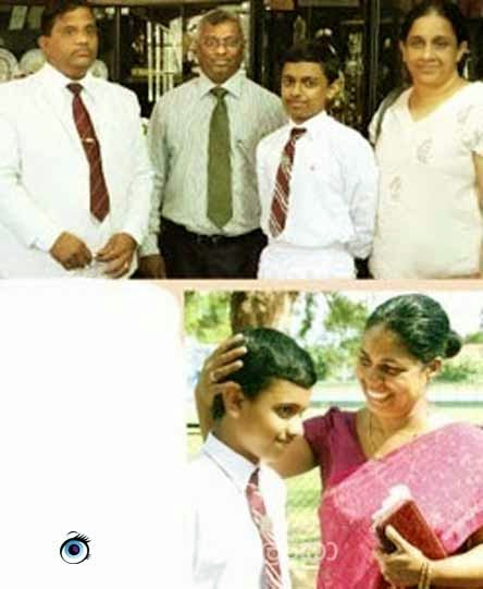 2014 GCE O/L Exam best results