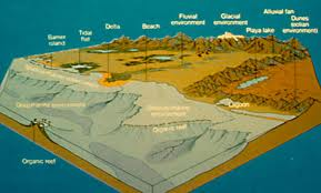 how to show quartz reefs on geomap