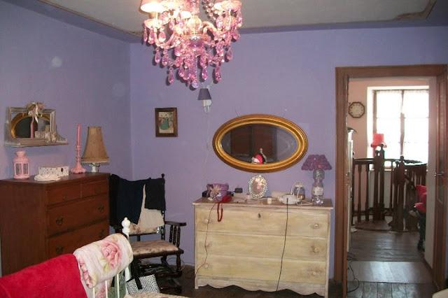 La casa di rory luglio 2012 - Camera da letto shabby chic ikea ...