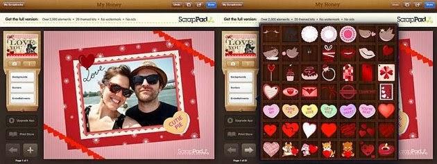 3 Aplikasi Seru Jelang Hari Valentine