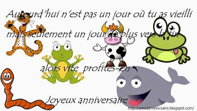 Sms d 39 amour 2018 sms d 39 amour message souhaiter un joyeux anniversaire humour - Carte anniversaire homme gratuite a imprimer ...