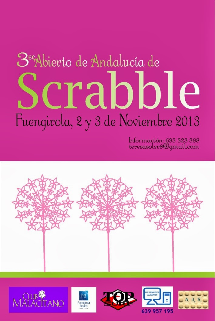 III Abierto de Andalucía