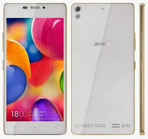 Gionee Elife S5.1 Ultra-Slim Smartphone