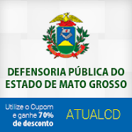 Defensoria Pública MT