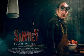 Lord of Darkness / Sawney: Flesh of Man (2012)