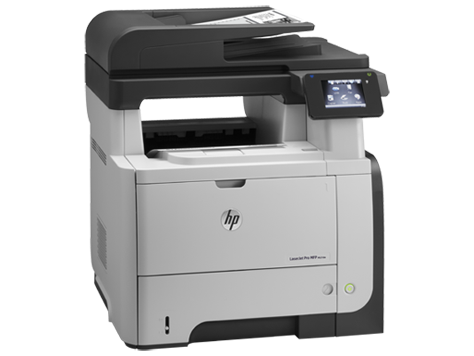 HP LaserJet Pro M521dw Multifunction Printer (A8P80A)