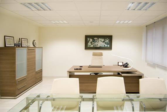 affordable decoracin y mobiliario despacho decoracion with decoracion de despachos - Decoracion Despachos